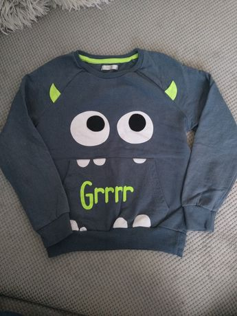 Bluza potworek