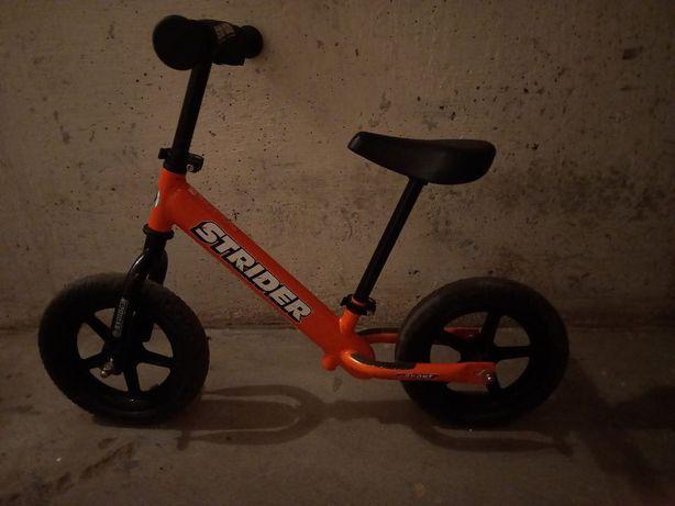 Rowerek biegowy - STRIDER