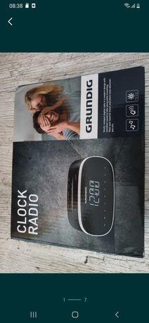 Радіо-годинник, будильник Grundig 3500bt dab+ am,fm,Bluetooth,Germany