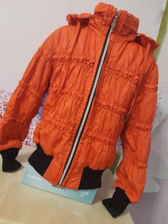 Весенняя курточка, ветровка