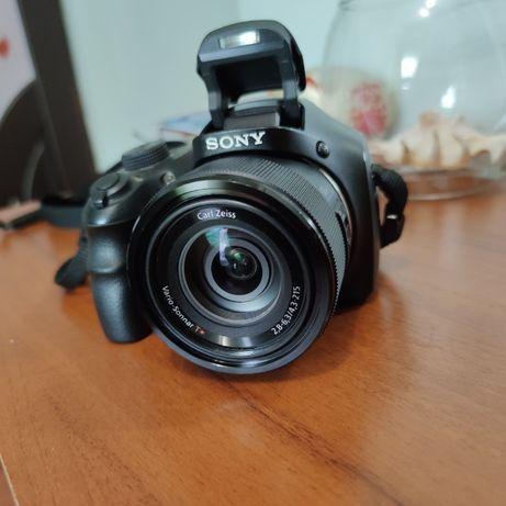 Фотоаппарат Sony DSC-HX300, сумка в подарок!