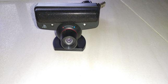 Kamerka PlayStation 3