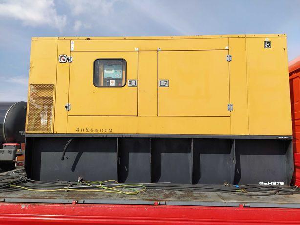 Agregat prądotwórczy Caterpillar Olympian 275 kVA