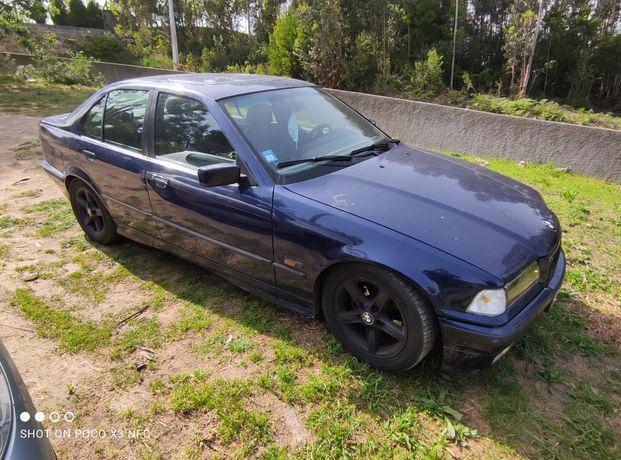 Vendo BMW 318 tds