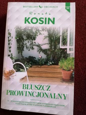 Bluszcz prowincjonalny Renata Kosin