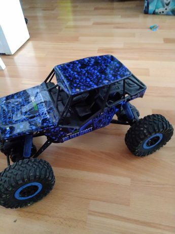 Auto RC, monster truck