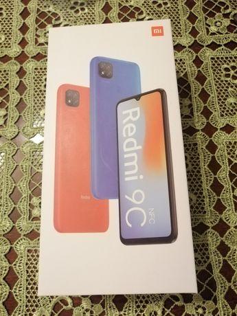 Xiaomi Redmi 9C NFC 2/32GB