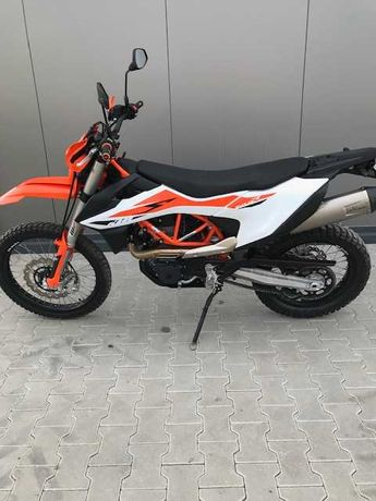 Motocykl KTM Enduro R 690