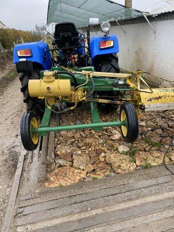 Фреза садовая приствольная автоматическая GAVAGION Италия