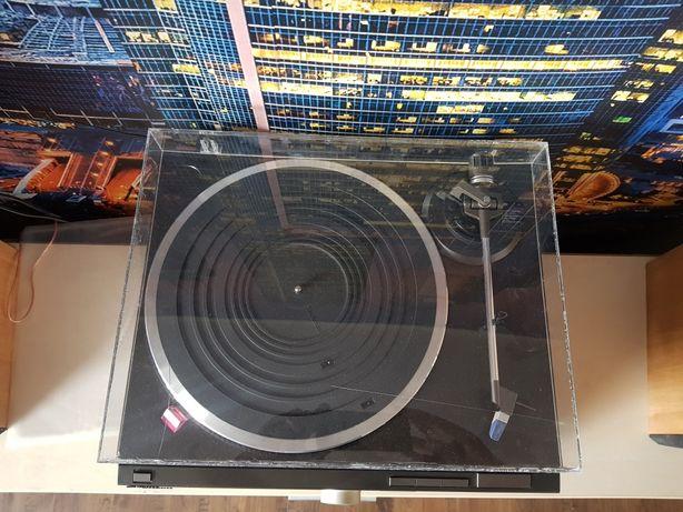 Technics QD-33 gramofon Full automat DD.Quartz