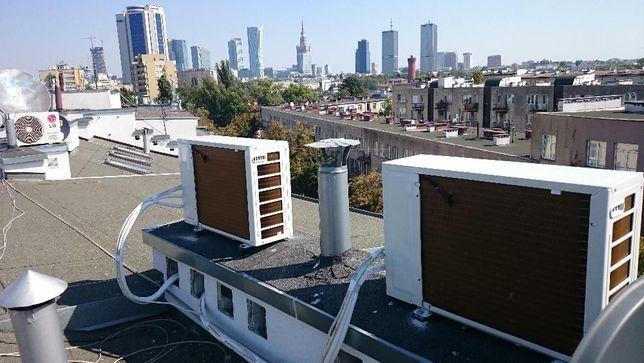 Montaż Klimatyzacji Serwis Naprawa Klimatyzatora klimatyzator montażem