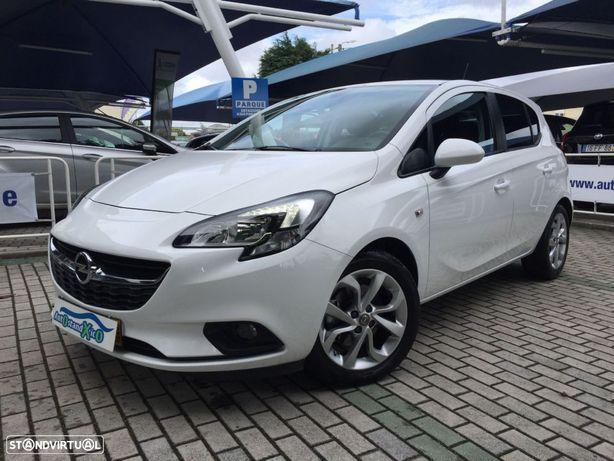 Opel Corsa 1.0 Turbo EcoFlex