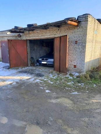 Продам гараж ТЕРМІНОВО