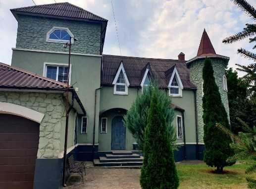 Срочно продам дом 350 кв.м. метро Суденческая, Салтовка,270тыс SA S4