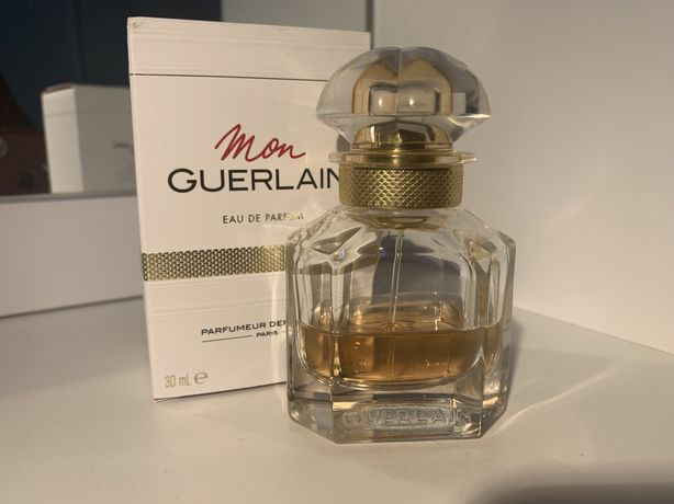 Парфюмированная вода Guerlain Mon guerlain Parfum