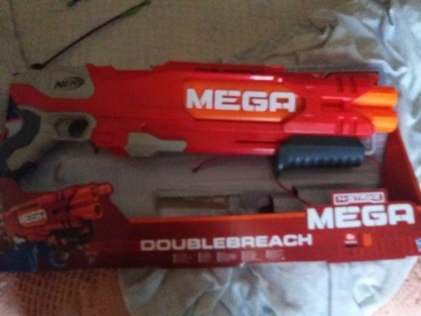 Arma Nerf - Mega
