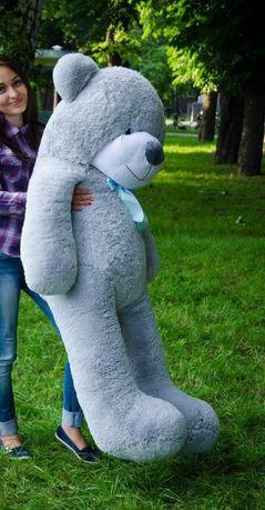 Большой Мишка Плюшевый Мишка Плюшевый Медведь Мягкая Игрушка160 см