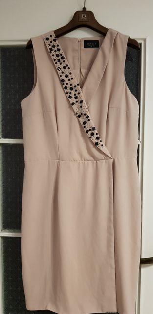 Sukienka MOHITO r.40 + GRATIS