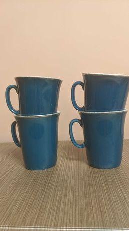 Продам 4 чашки в хорошем состоянии