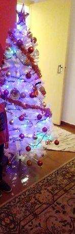 Árvore de Natal nova