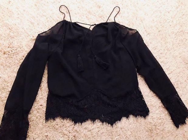 Кофта блуза xs s