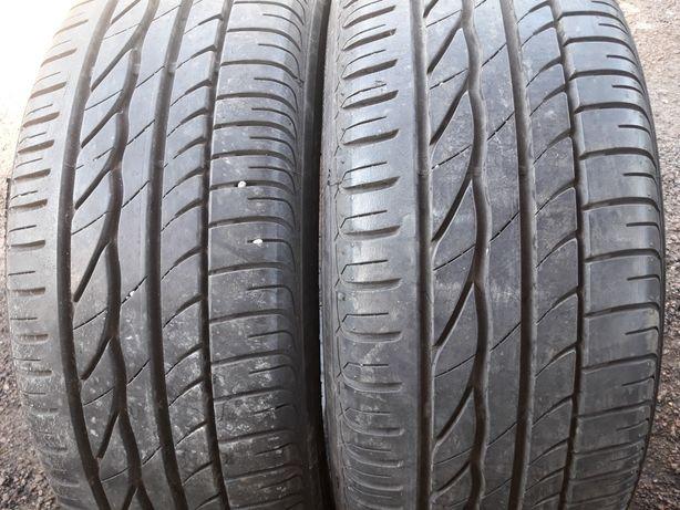 Летняя резина R-17 205 55 Bridgestone Turanza ( 2шт)
