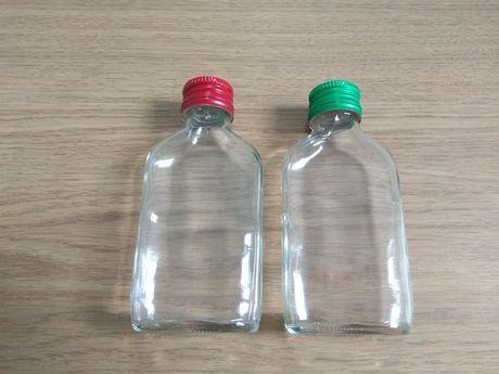 Buteleczki na podziękowania dla gości