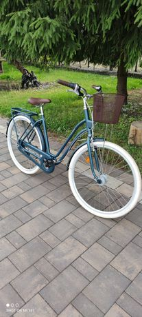 Sprzedam rower damski miejski Elop
