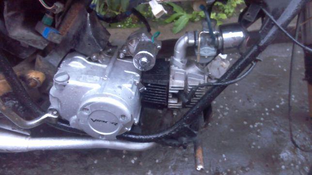 Продам мотор від вайпера автомат 110 куб