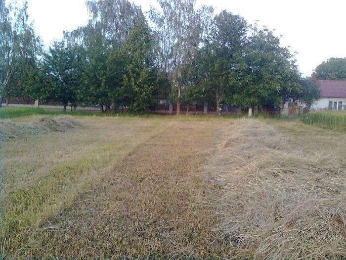 Продам земельну ділянку в с.Загороща 0.12 га під забудову, або обміняю Загороща - изображение 1