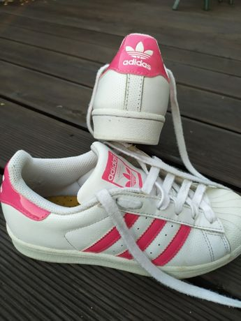 Buty Sportowe ADIDAS Superstar Shoes