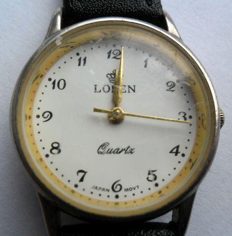 zegarek damski Loren Quartz