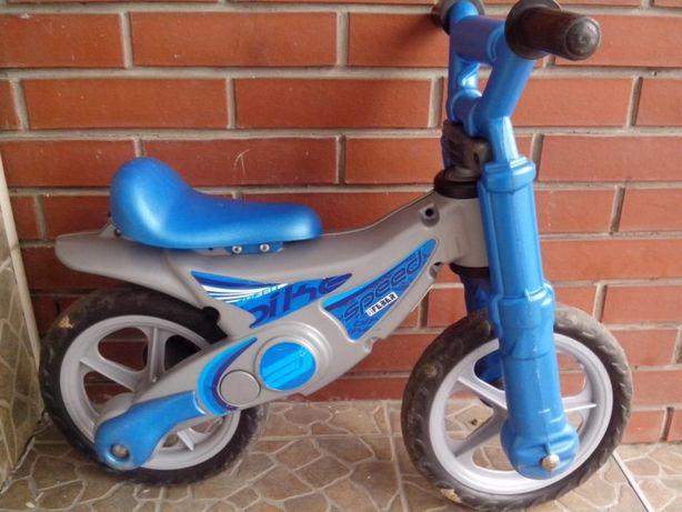 Rower rowerek biegowy