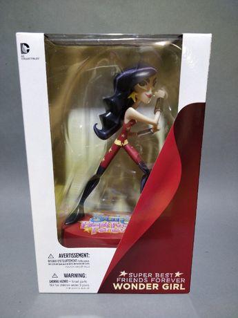 Figurka DC Collectibles Wonder Girl Super Best Friends Forever