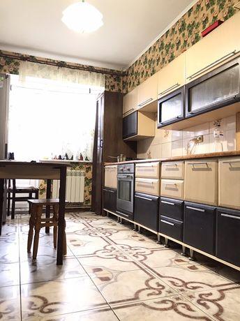 Готовая квартира с ремонтом и мебелью.