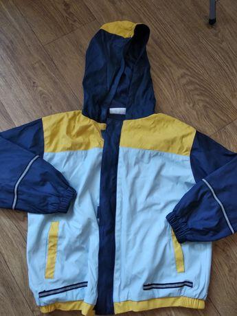 Ветровка дождевик куртка 104-110 см