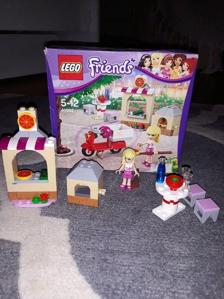 klocki lego friends 41092