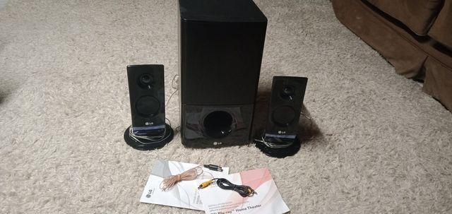 Głośniki LG SH85TM-W