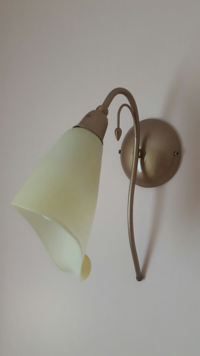 Lampy sprzedam