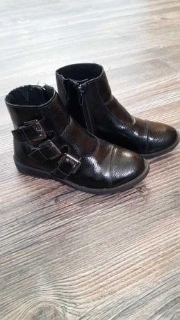 Buty dla dziewczynki Reserved r.30