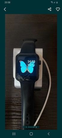 Smart watch  годинник