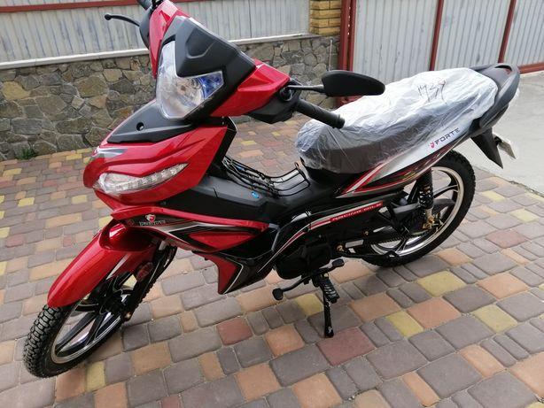 АКЦІЯ скутер, актив, Spark 125, FORTE 125, Viper 125