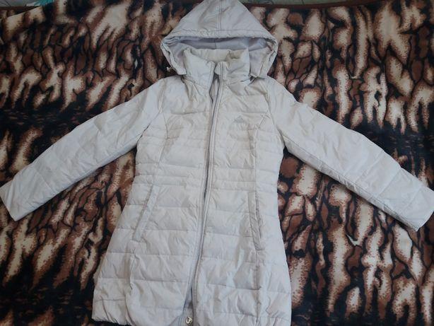 Куртка пуховик фірма PEAK