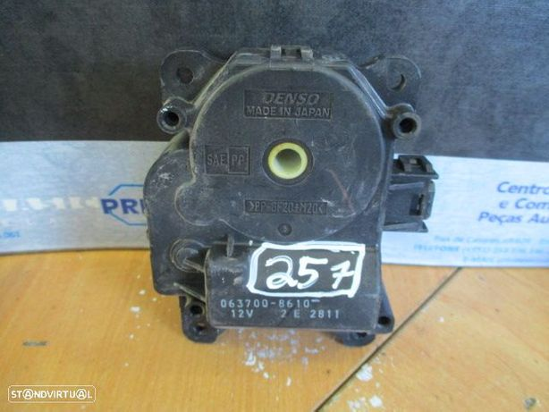 Motor da Comporta de Sofagem 0637008610 TOYOTA / AVENSIS VERSO / 2004 /
