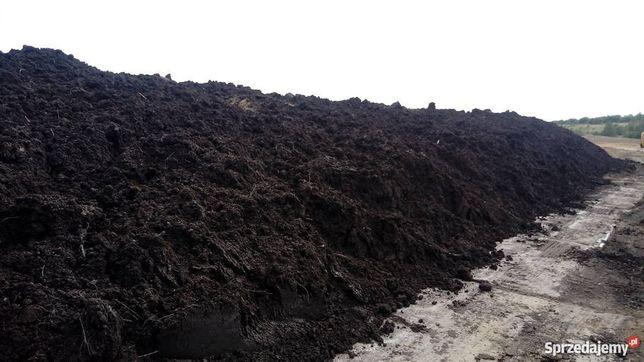 Ziemia ogrodowa czarnoziem 0.5t-20t