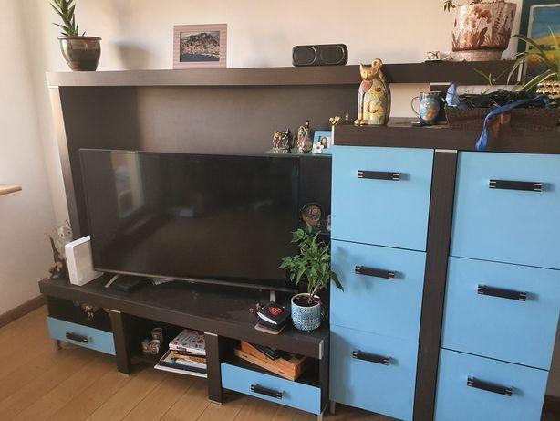Ścianka meblowa TV