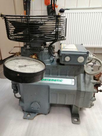 Sprężarka chłodnicza copeland 19,30 m3/h