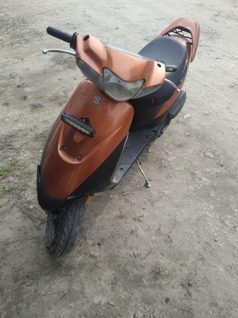 Продам/обменяю Suzuki ZZ sport