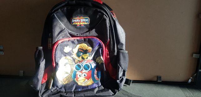 Plecak Angry Birds