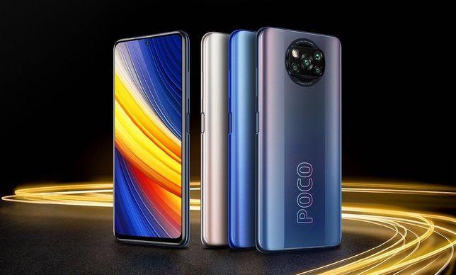 Poco x3 Pro 8/256 22000р